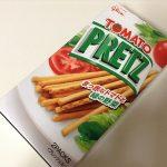 トマトプリッツ TOMATO PRETZ