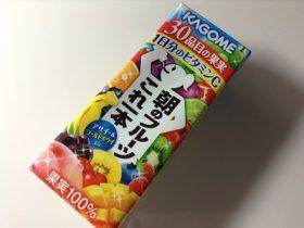朝のフルーツこれ1本(アサイー&ゴールドキウイ)