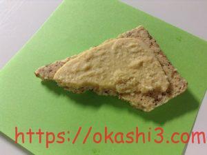 クリーム玄米ブラン スイートポテト 口コミ