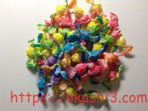 新宿高野 フルーツチョコレート 個数