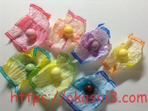 新宿高野 フルーツチョコレート チョコボール