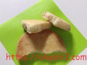 東ハト ソルティ ココナッツ カロリー・値段