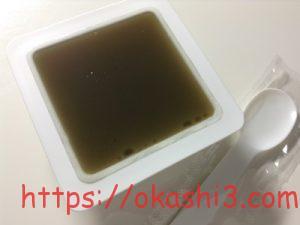とらや 水羊羹 抹茶 カロリー・値段・賞味期限・原材料