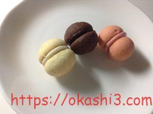 サクッチ・ホロッチ(SACUCCI HOROCCI) ミルク・チョコレート・いちご