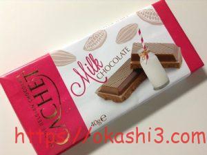 カシェ ミルクチョコレート