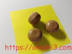 メントスキャラメルチョコ カロリー・中国産・値段・原材料