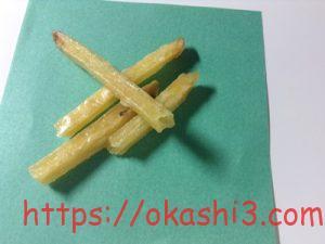 南国製菓 塩けんぴ カロリー・値段・原材料・栄養成分
