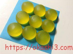 養命酒 グミ×サプリ ビタミンC レモン風味 摂取量