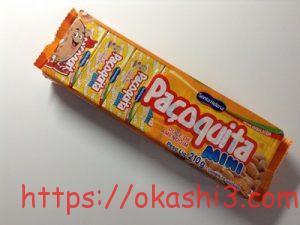 パソキッタ Pacoquita  カロリー 値段 ブラジル