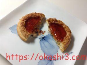 中山製菓 ロシアケーキ マカロンストロベリー カロリー 原材料