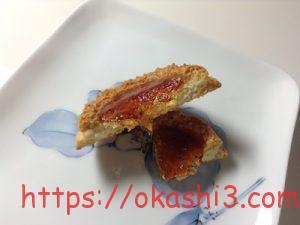 中山製菓 ロシアケーキ マカロンストロベリー 味
