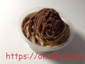 モンテーニュ SweetsStoryクリームたっぷりモンブランプリン カロリー