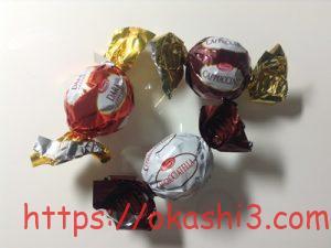ウィターズ チョコレート バレンタイン
