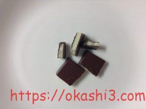 シャルロッテ 生チョコレート バニラ 口コミ 感想 レビュー カロリー 値段