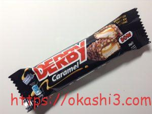 DERBY Caramel ダービー キャラメル 口コミ 感想 レビュー
