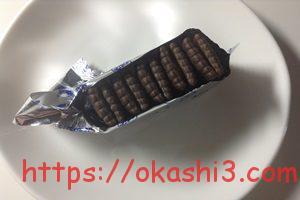 ビスコ 焼きショコラ 1パック 5枚