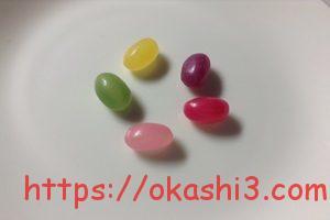春日井製菓 つぶグミ 糖質