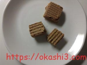 ウィダーinバー プロテイン ウェファーナッツ 糖質 たんぱく質 カロリー