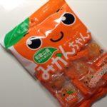 川口製菓 みかんちゃん レビュー