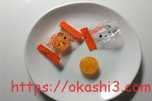 川口製菓 みかんちゃん 飴 和歌山