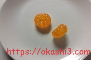 川口製菓 みかんちゃん 和歌山 飴 かわいい おいしい