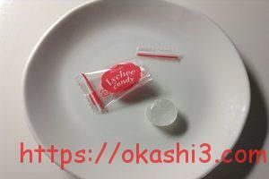 春日井製菓 ライチキャンディー 口コミ 感想 レビュー