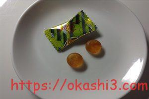 マヌカハニーキャンディー MGO550+