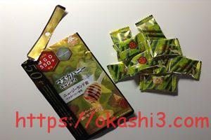 マヌカハニーキャンディー MGO550+ カロリー