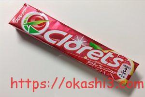 クロレッツXP ピンクグレープフルーツミント 値段