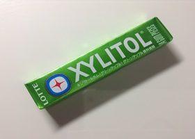 XYLITOL キシリトール グリーンアップル