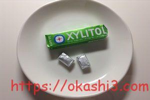 XYLITOL キシリトール グリーンアップル カロリー