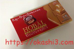 HOBAL ホーバル キャラメル 値段