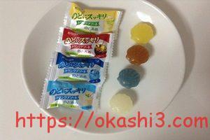 春日井製菓 のどにスッキリ ドリンクアソート