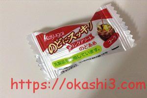 春日井製菓 のどにスッキリ ドリンクアソート アレルギー 乳成分