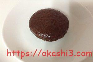 チョコパイ PABLO監修 プレミアムチーズケーキ ダブルベリー仕立て 大きさ サイズ 直径