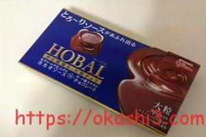 HOBAL ホーバル カカオ 値段