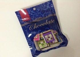 成城石井 ナポリタンチョコレート