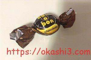 bonobon ボノボン チョコクリーム カロリー 値段