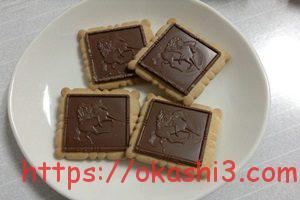 レディゴディバ レ ミルクチョコレート(Lady Godiva Lait Milk Chocolate)