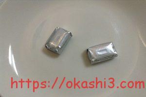 日本でそだったいちごのど飴 個数 カロリー