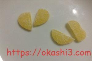ピュレグミレモン味の口コミレビュー