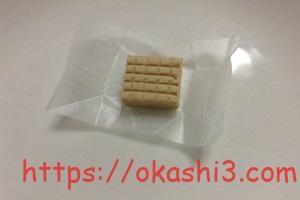 桔梗信玄餅キャラメル